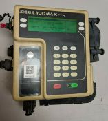 HACH SIGMA 900 MAX PORTABLE WATER SAMPLER