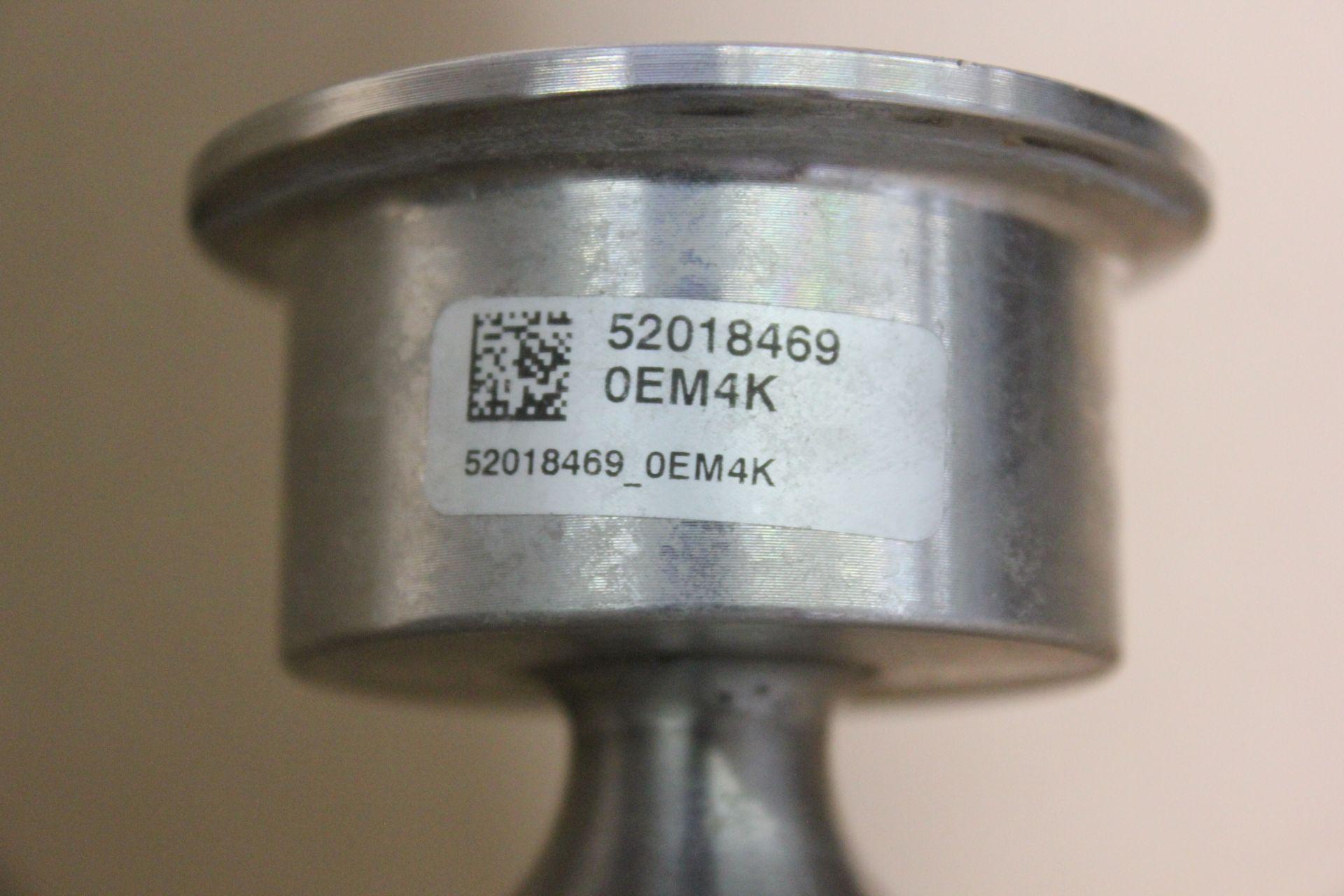ENDRESS HAUSER CERABAR S DIGITAL PRESSURE TRANSMITTER - Image 2 of 4