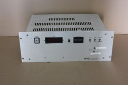 MFM TECHNOLOGY SPEED CONTROLLER