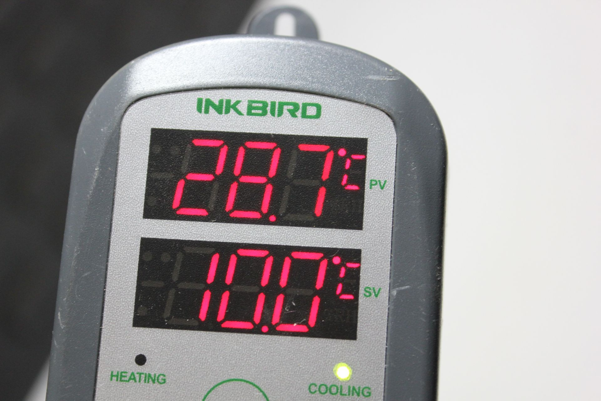 INKBIRD LAB THERMOSTAT - Image 5 of 5