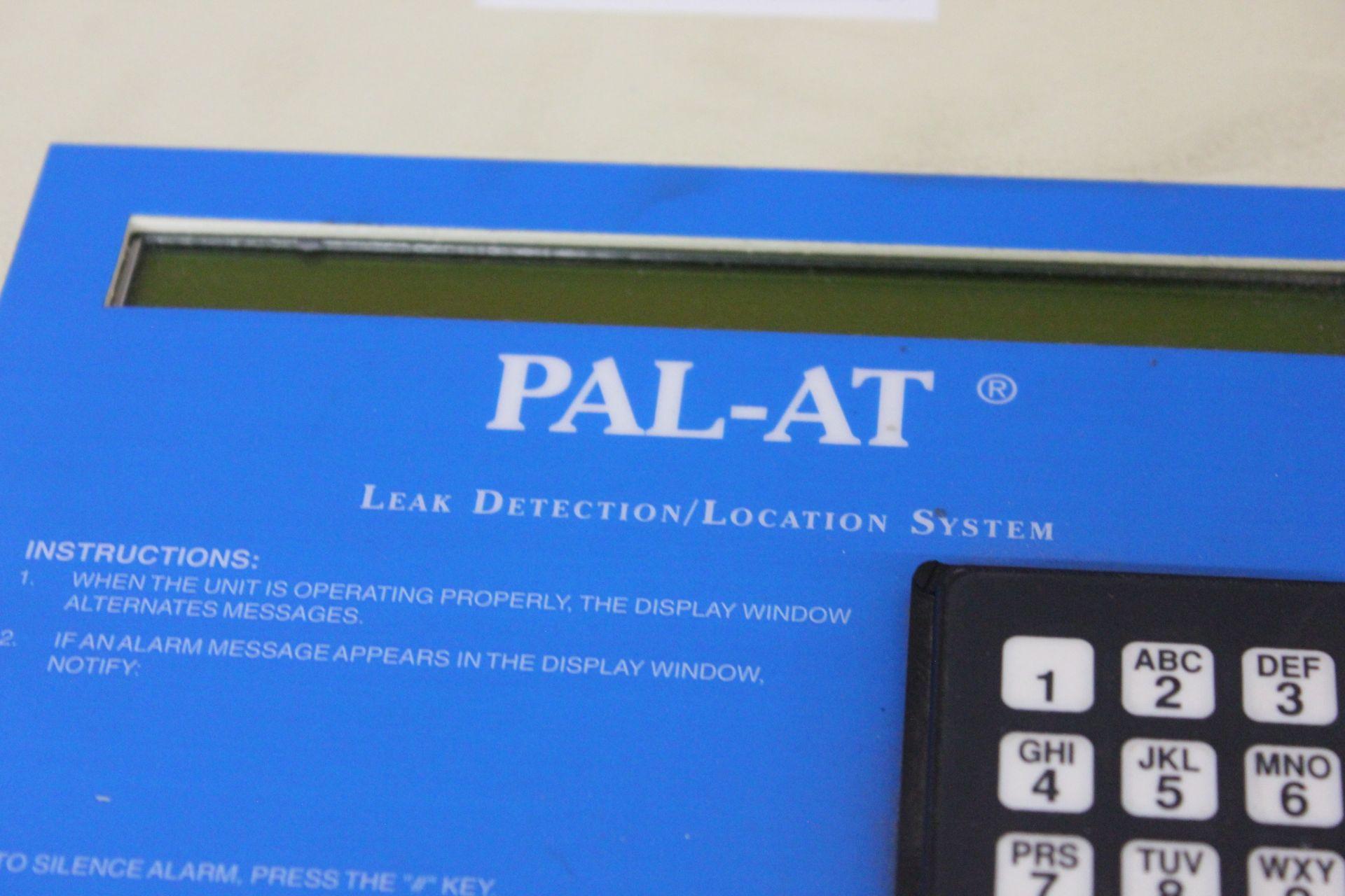 PERMALERT PAL-AT LEAK DETECTION SYSTEM - Image 2 of 4