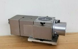 HP 10737L 3 AXIS LASER INTERFEROMETER