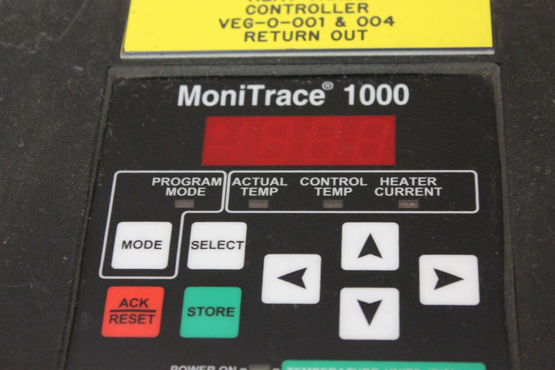 RAYCHEM MONITRACE HEAT TRACING CONTROLLER - Image 2 of 3