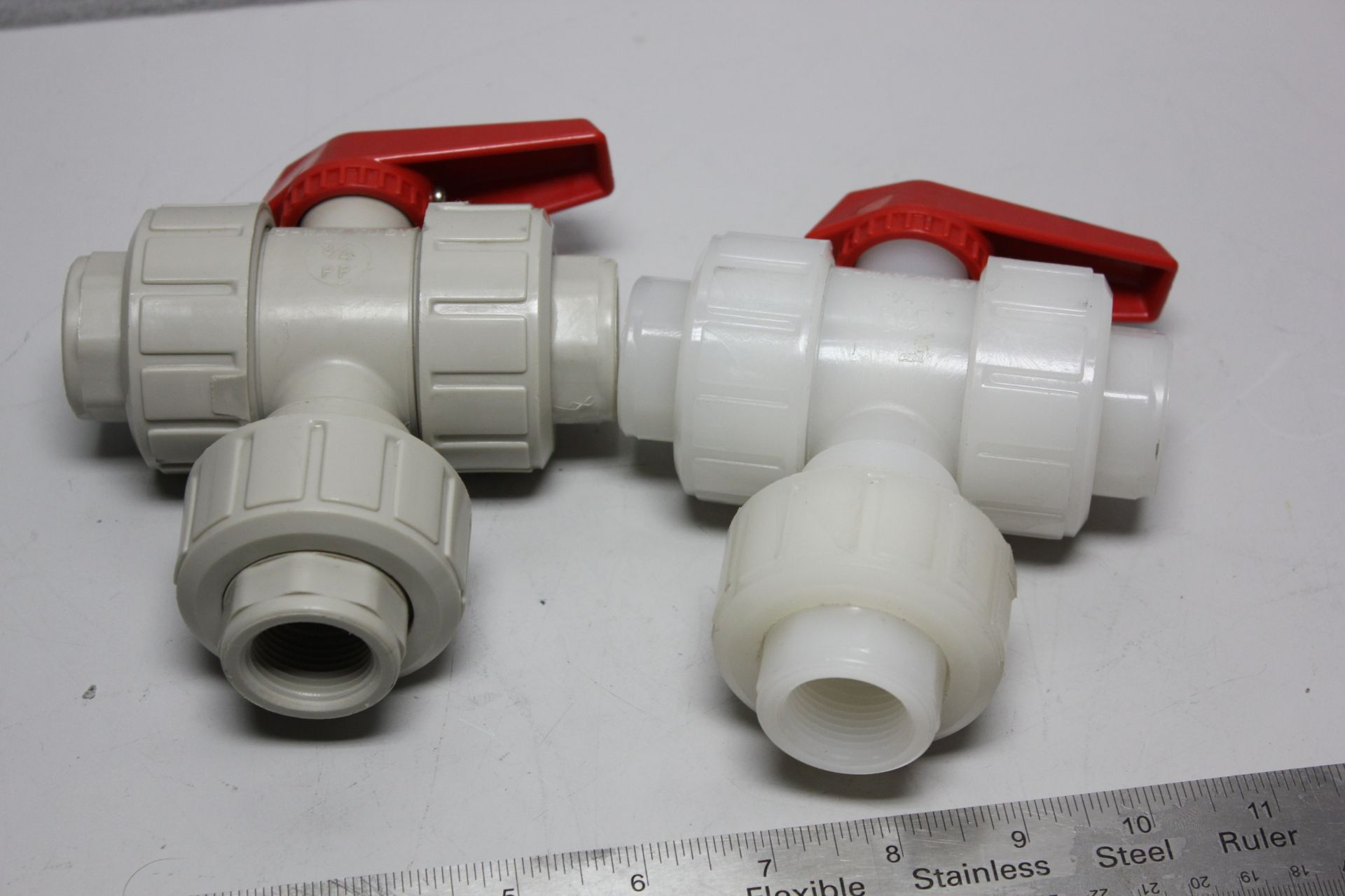 LOT OF UNUSED ASAHI BALL VALVES - Image 5 of 5