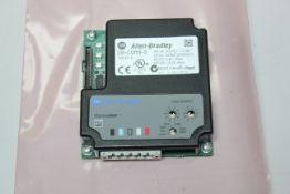 ALLEN BRADLEY POWERFLEX AC DRIVE COMMUNICATION MODULE