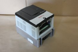 ALLEN BRADLEY POWERFLEX 70 3HP AC DRIVE