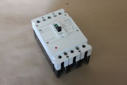 GE RECORD PLUS 20A 3POLE INDUSTRIAL CIRCUIT BREAKER