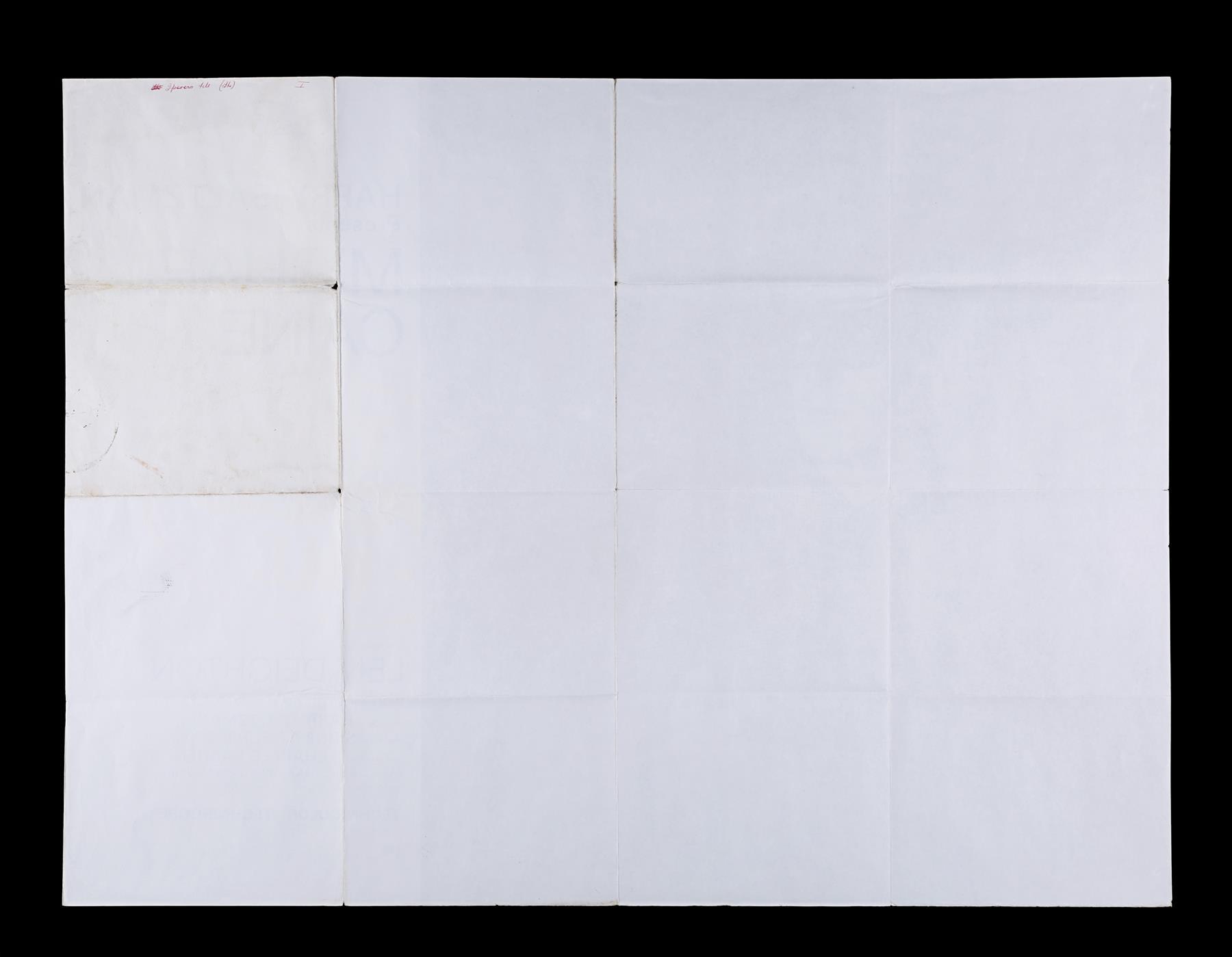 IPCRESS FILE (1965) - UK Quad, 1965 - Image 6 of 6