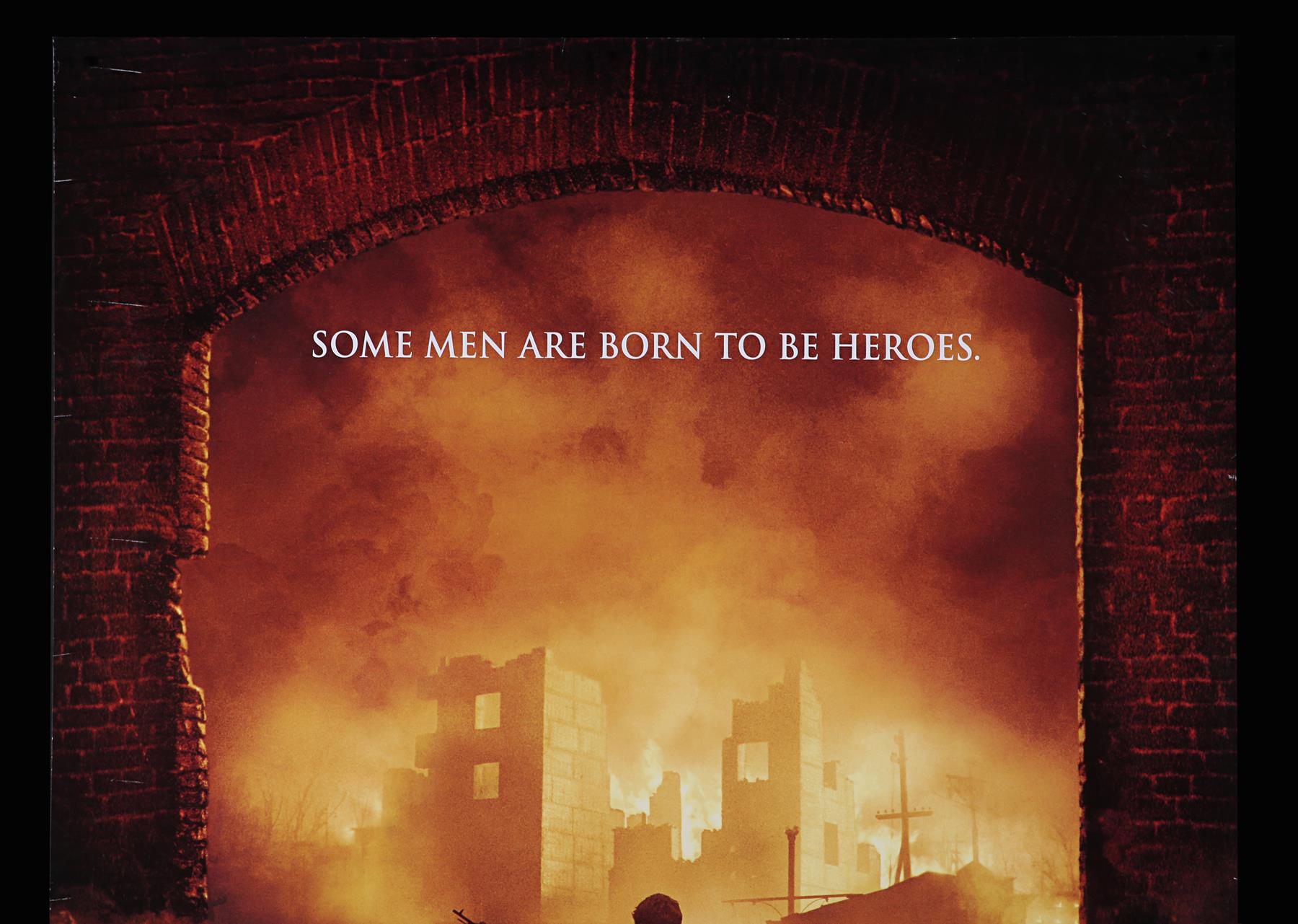 ENEMY AT THE GATES (2001) - US One-Sheet, 2001, Autographed by Jude Law and Joseph Fiennes - Image 2 of 6