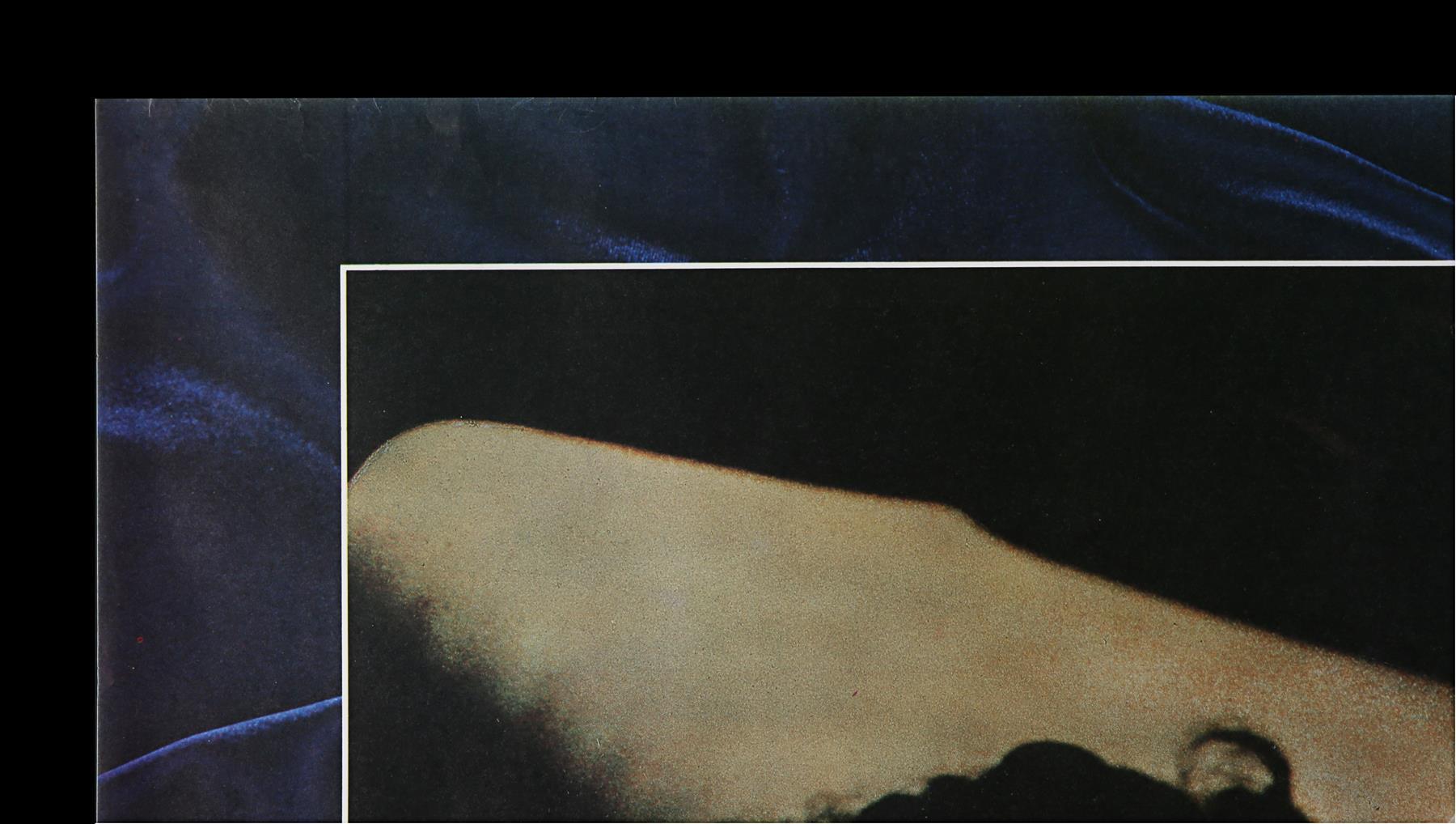 BLUE VELVET (1986) - UK Quad, 1986 - Image 2 of 6