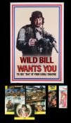 1941 (1979) - US One-Sheet, Lobby Cards and Extras, 1979