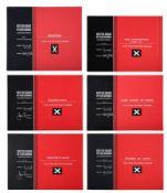 VARIOUS PRODUCTIONS - BBFC Various 'X' Certificate Films