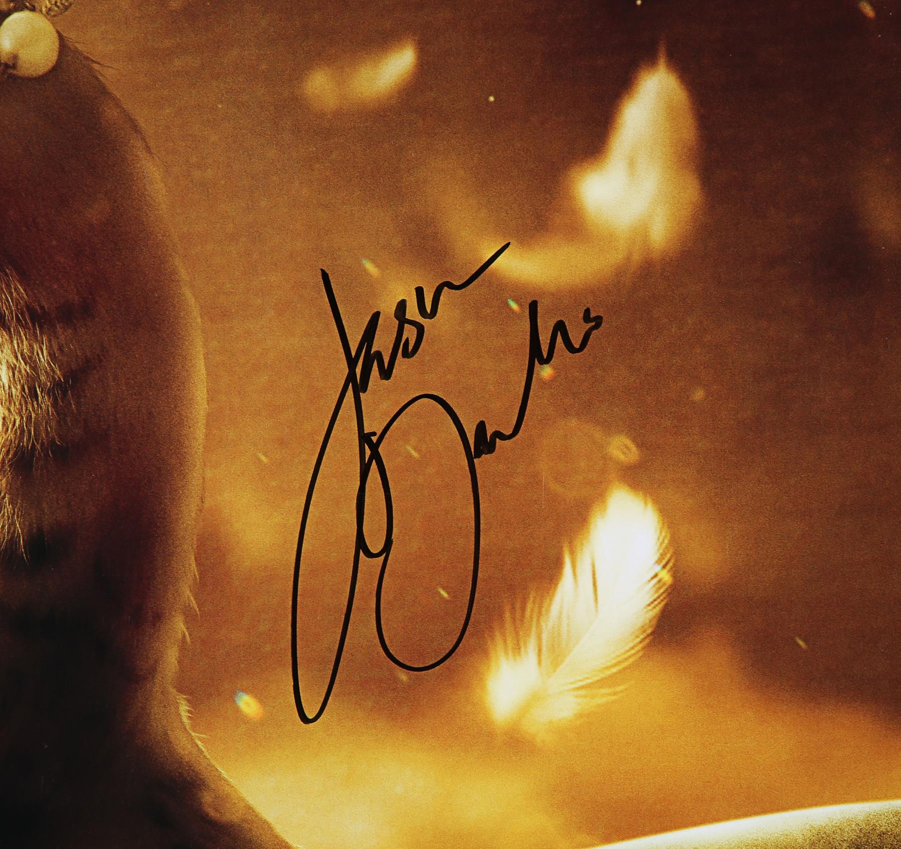 CATS (2019) - Poster, 2019, Autographed by Jason Derulo and Francesca Hayward - Image 5 of 6