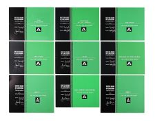 VARIOUS PRODUCTIONS - BBFC Selection of 'A' Certificates