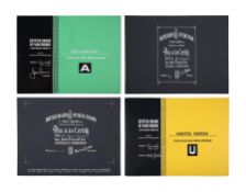 VARIOUS WESTERN PRODUCTIONS - BBFC Certificates