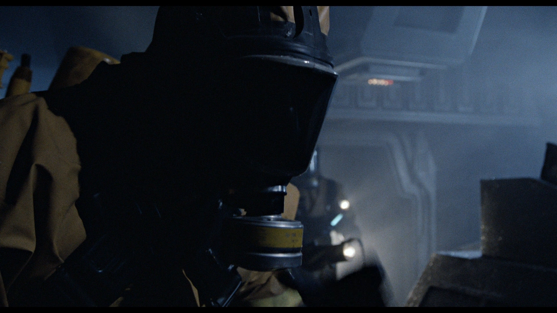 ALIENS (1986) - Salvage Crew Backpack - Image 22 of 26