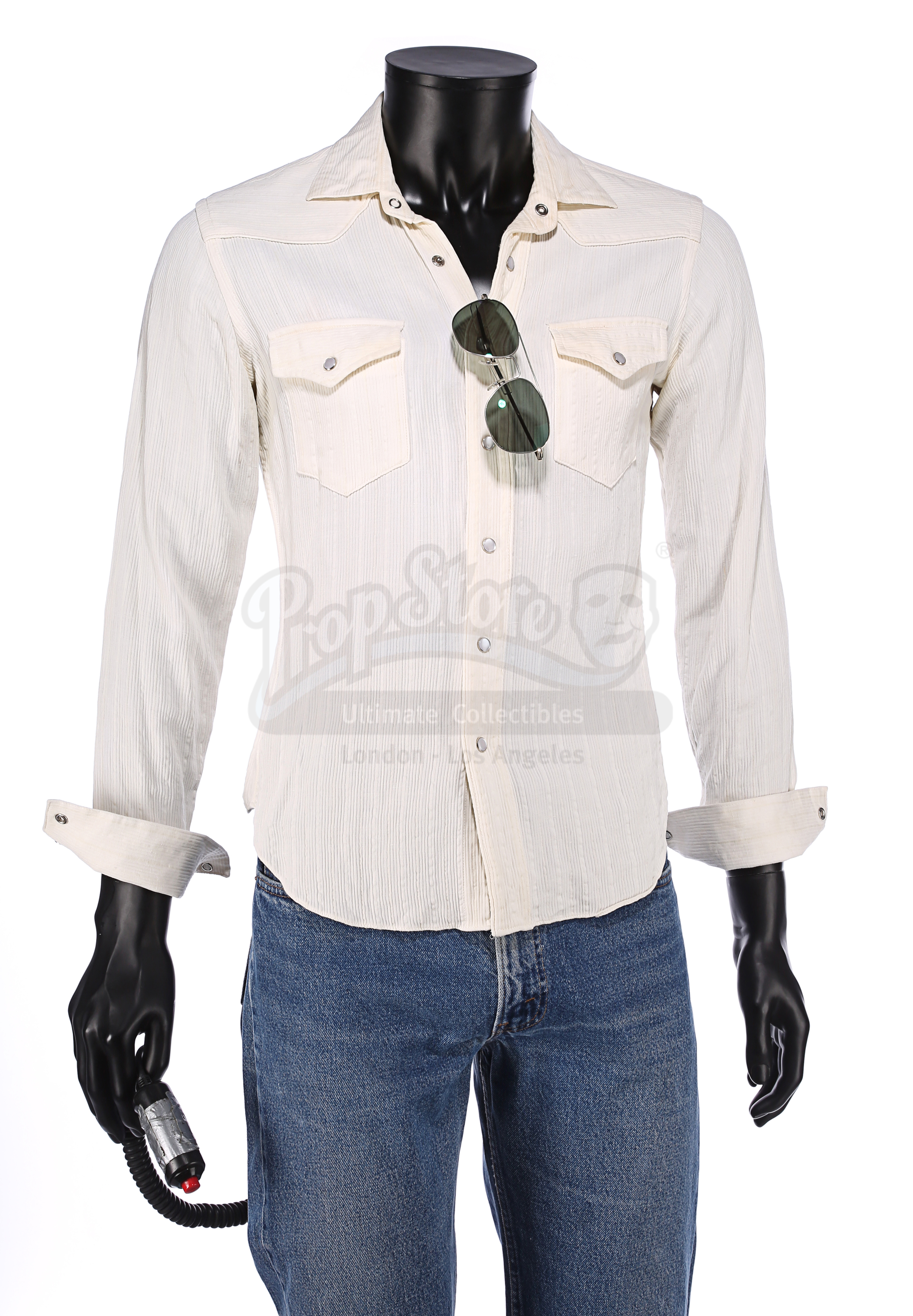 AMERICAN MADE (2017) - Barry Seal's (Tom Cruise) Costume - Image 7 of 23