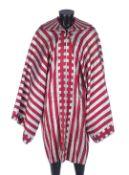 BATTLESTAR GALACTICA (TV SERIES, 1978-1979) - Specter's (Murray Matheson) Cylon Costume