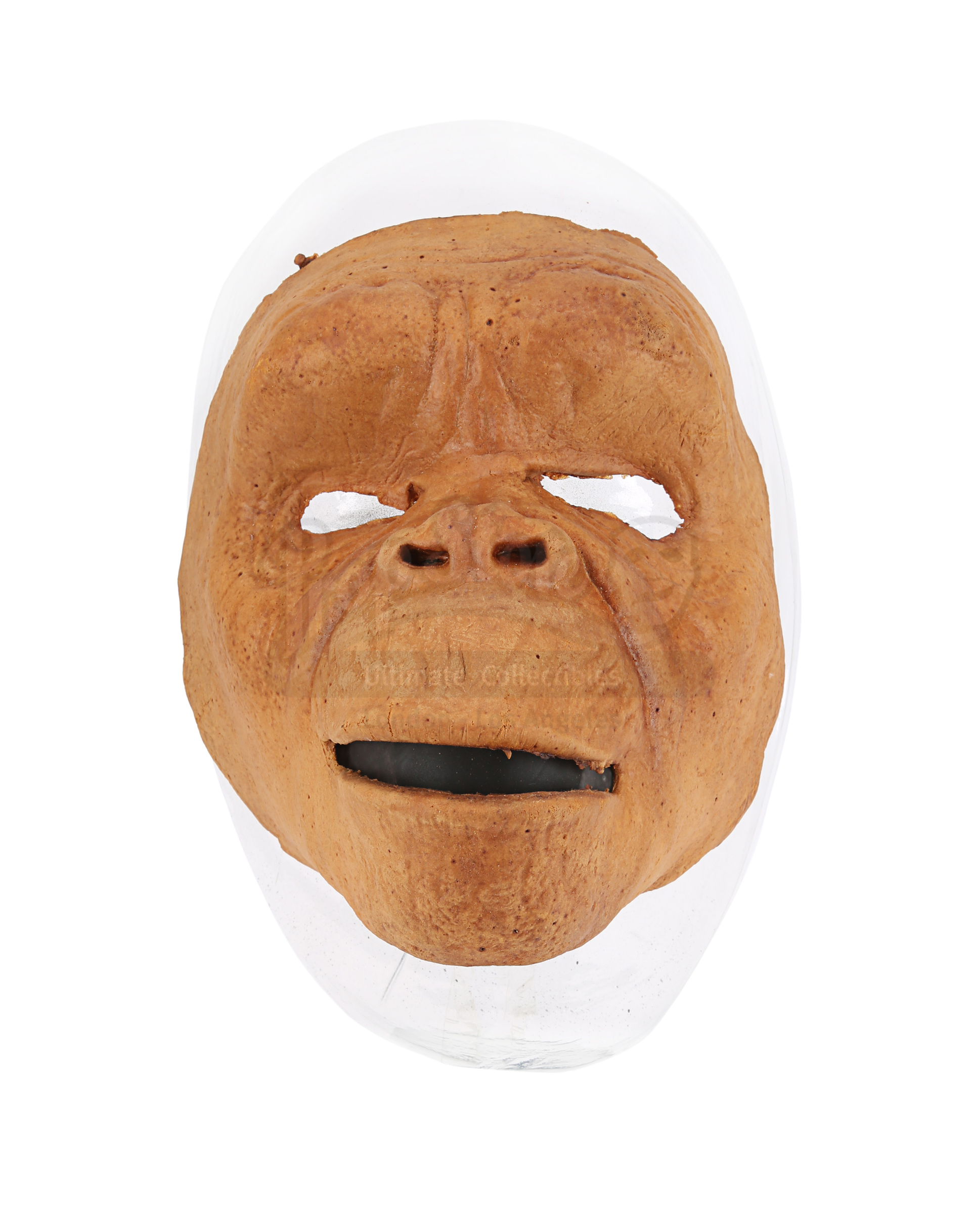 2001: A SPACE ODYSSEY (1968) - Dawn of Man Ape Mask - Image 2 of 12