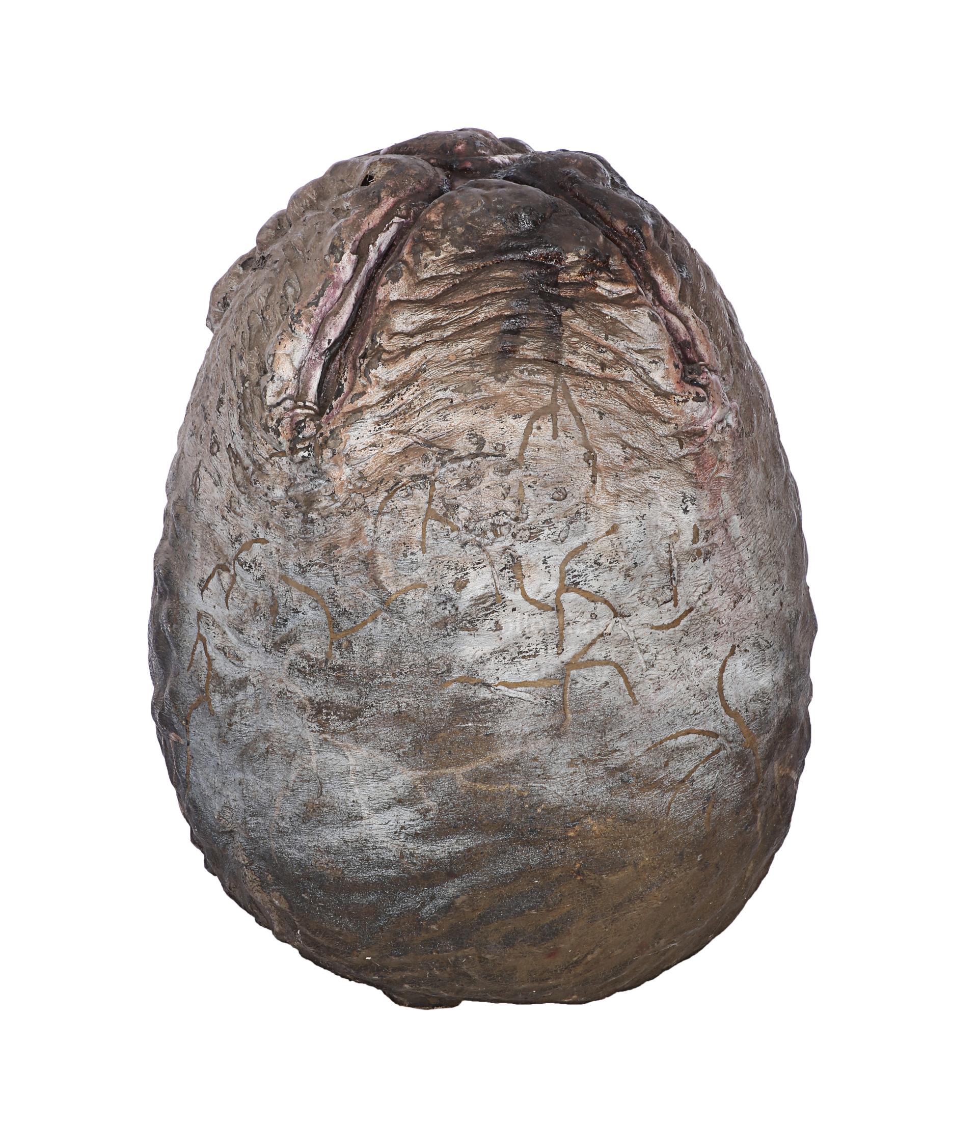 ALIENS (1986) - Xenomorph Egg