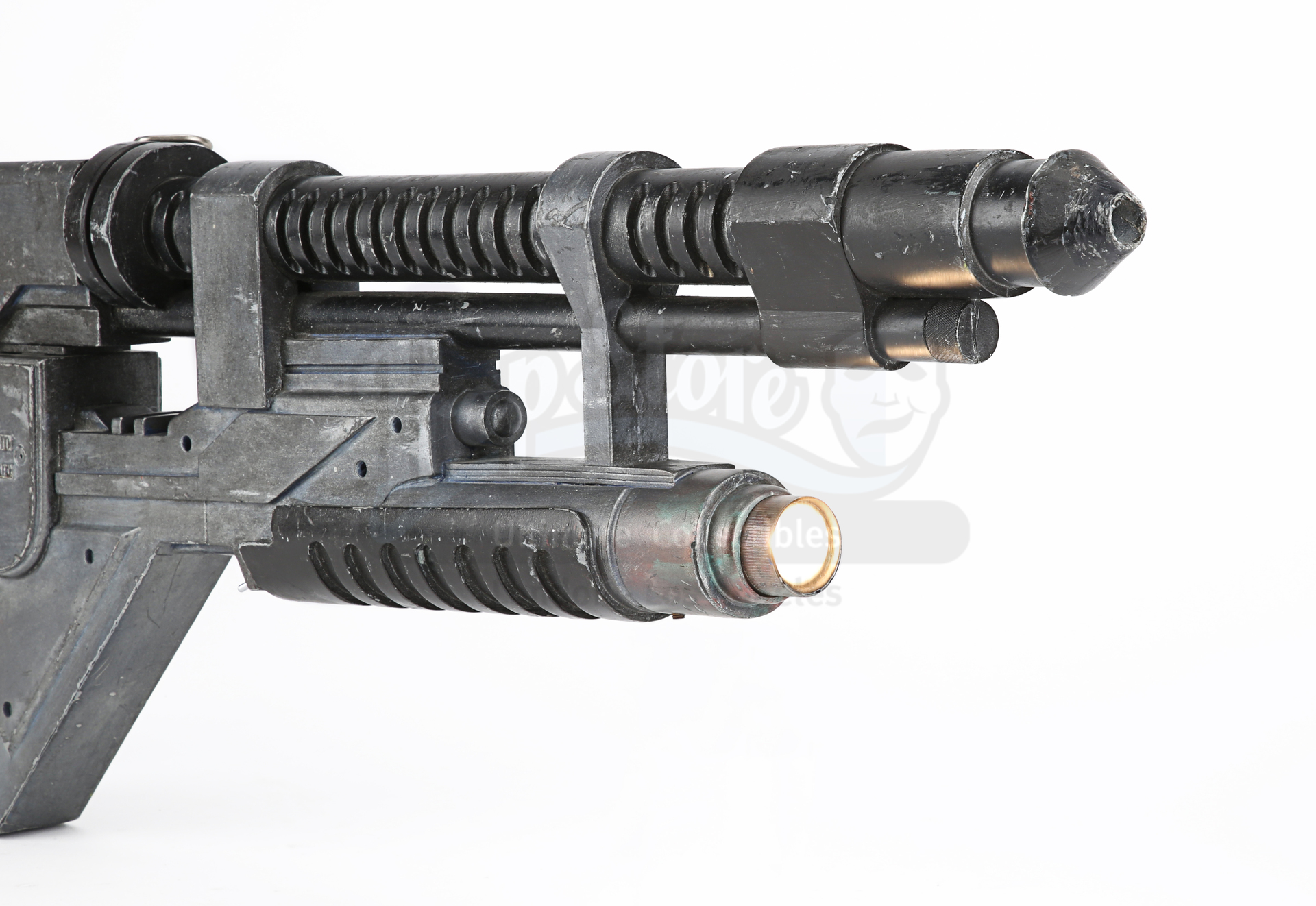 ALIEN RESURRECTION (1997) - Light-Up AR-2 Rifle - Image 9 of 19