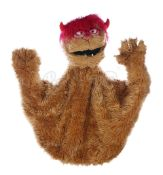 AVENUE Q (STAGE SHOW) - Trekkie Monster Puppet