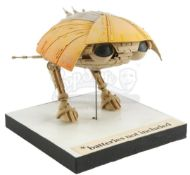 *BATTERIES NOT INCLUDED (1987) - Final Approved Jetsam Fix-It Design Model with Stand