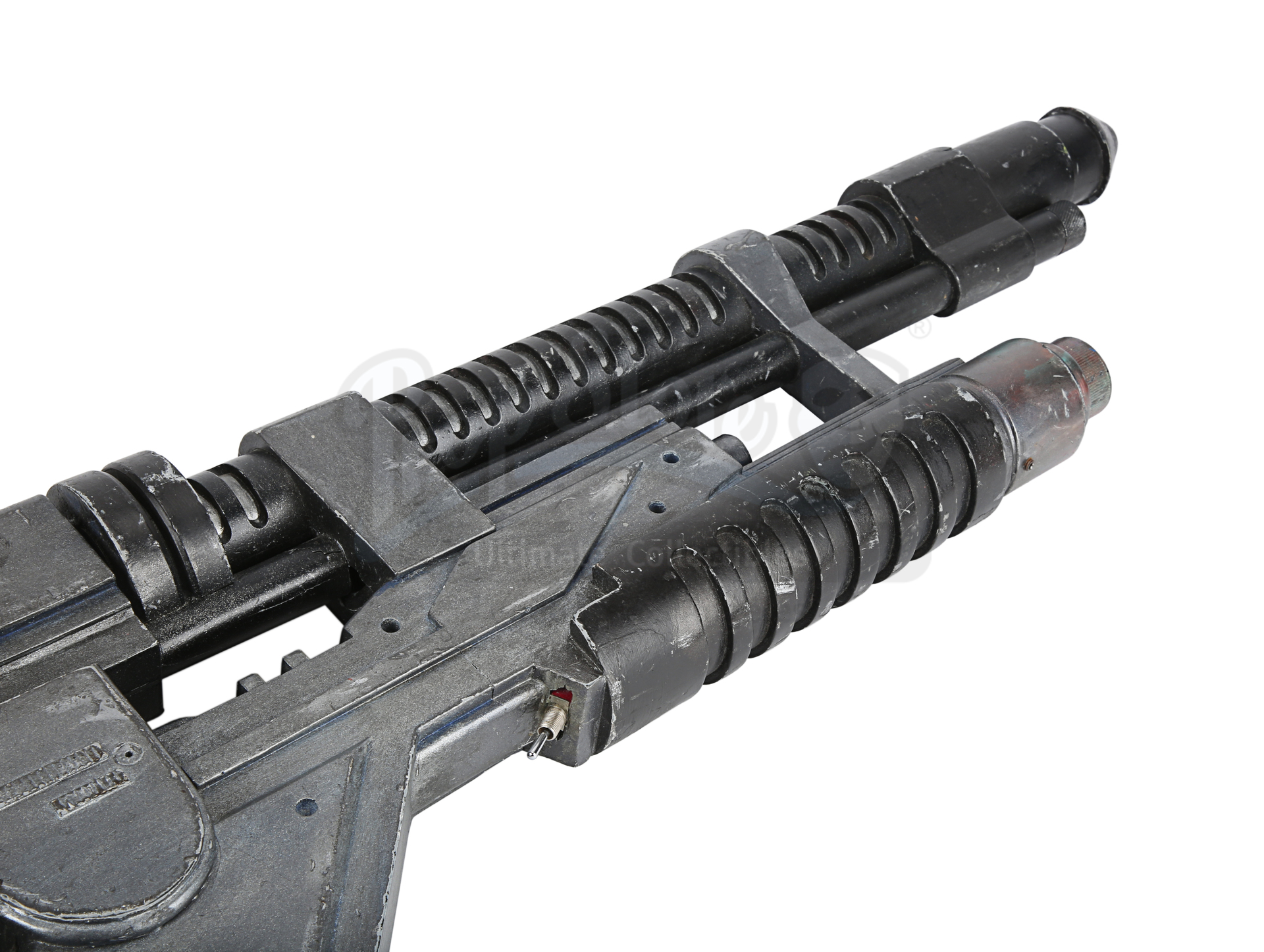 ALIEN RESURRECTION (1997) - Light-Up AR-2 Rifle - Image 8 of 19