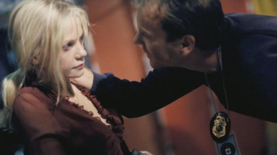24 (TV SERIES, 2001-2010) - Jack Bauer's (Kiefer Sutherland) CTU Badge - Image 9 of 10