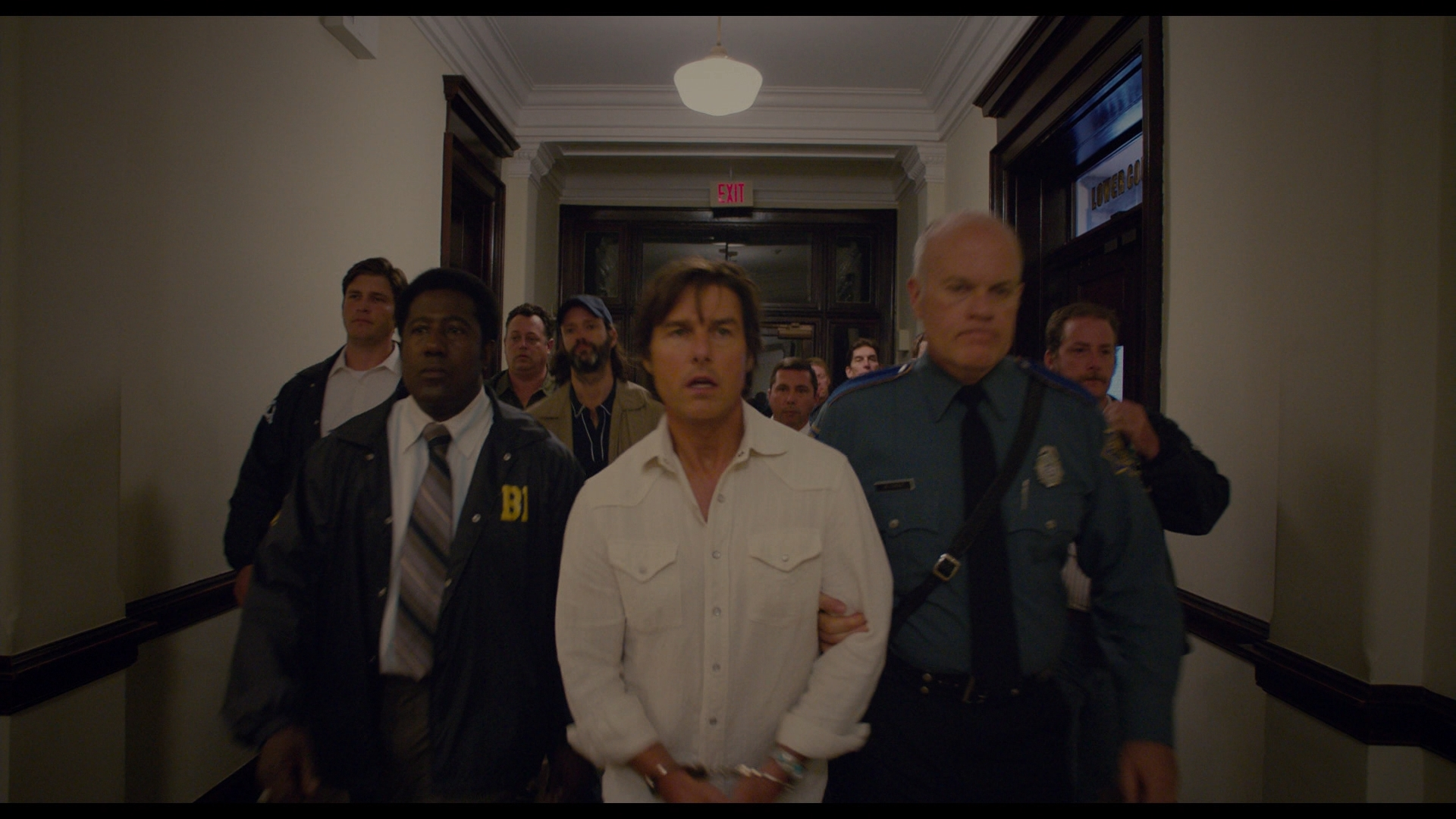 AMERICAN MADE (2017) - Barry Seal's (Tom Cruise) Costume - Image 17 of 23