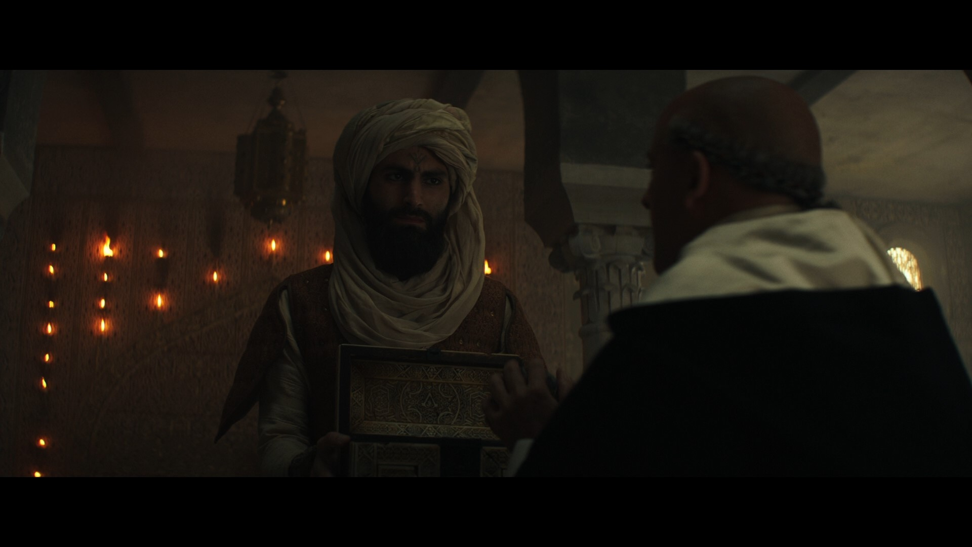 ASSASSIN'S CREED (2016) - Apple of Eden and Chest - Image 20 of 20