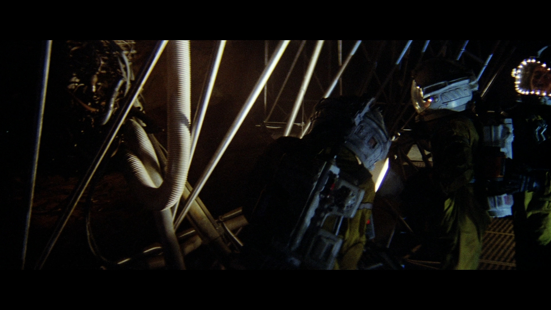 ALIENS (1986) - Salvage Crew Backpack - Image 24 of 26