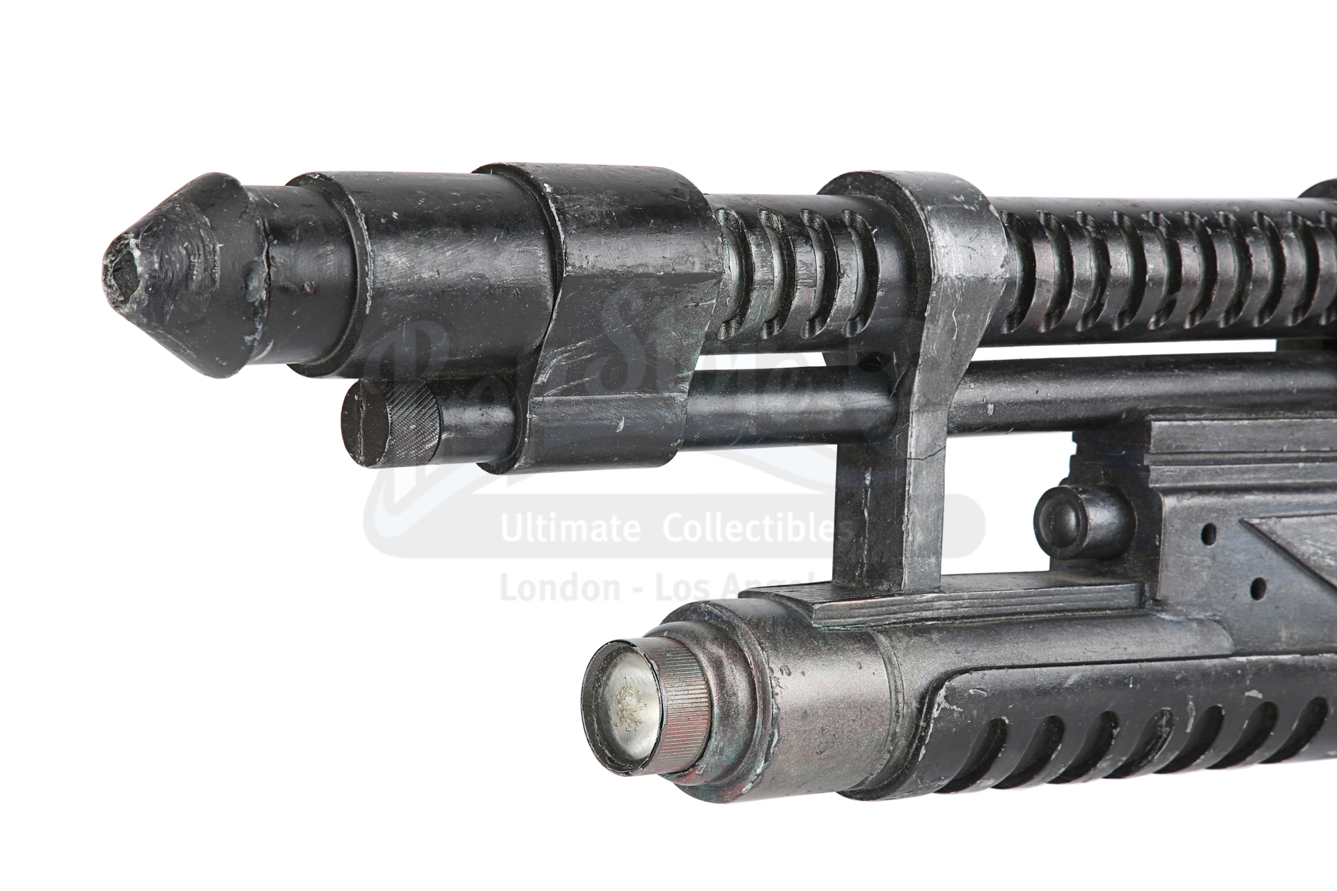 ALIEN RESURRECTION (1997) - Light-Up AR-2 Rifle - Image 4 of 19