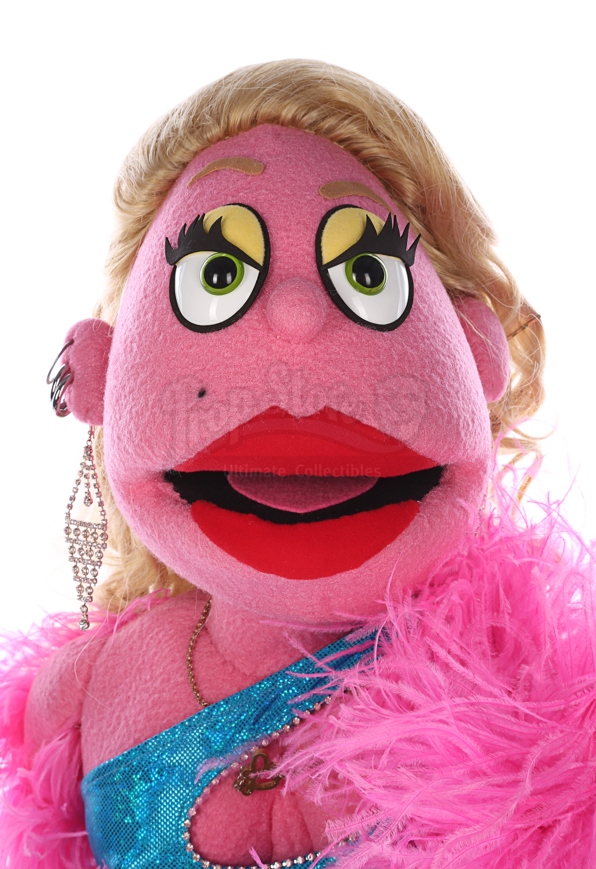 AVENUE Q (STAGE SHOW) - Lucy the Slut and Princeton Puppets - Image 7 of 9