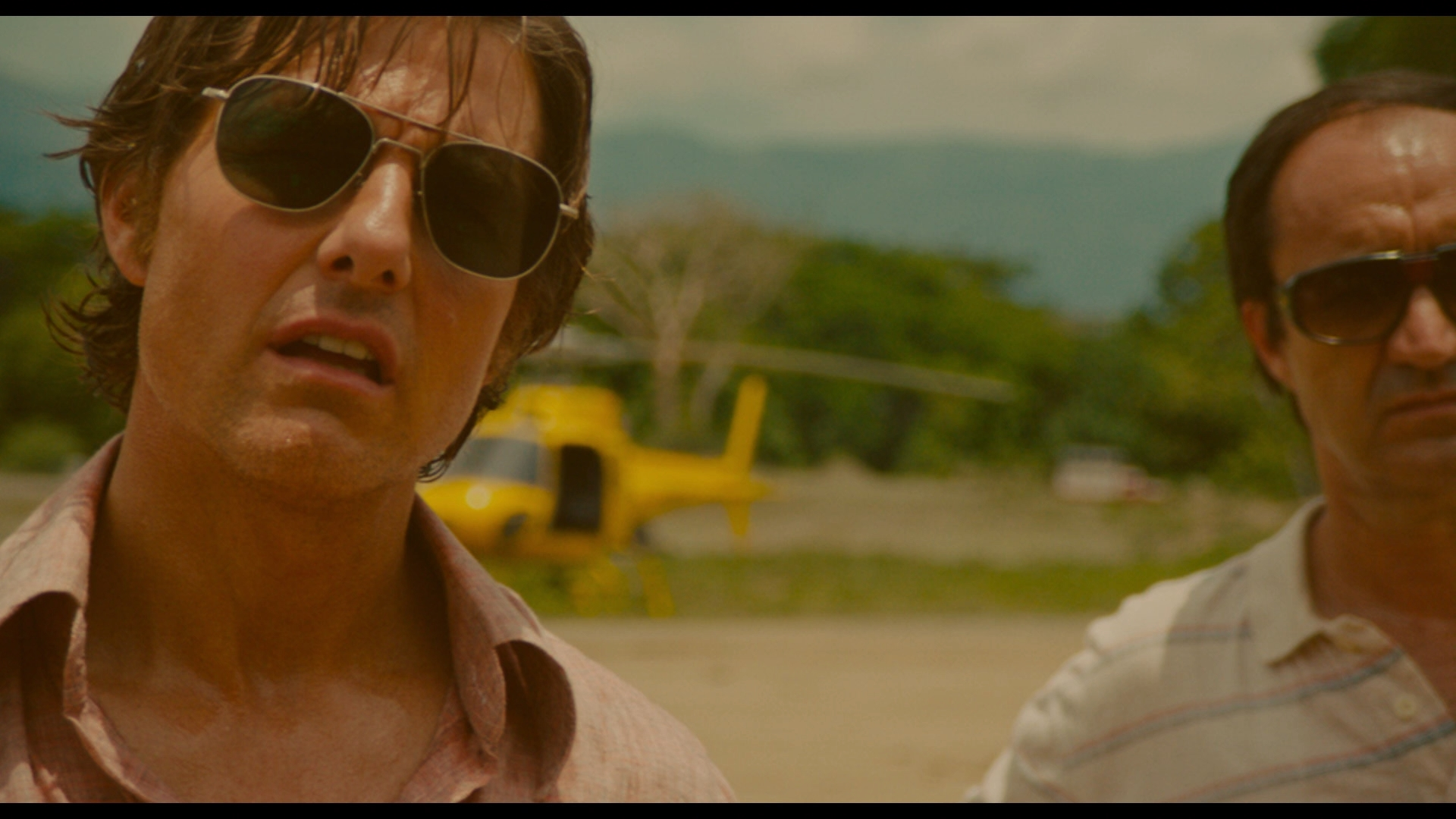 AMERICAN MADE (2017) - Barry Seal's (Tom Cruise) Costume - Image 23 of 23