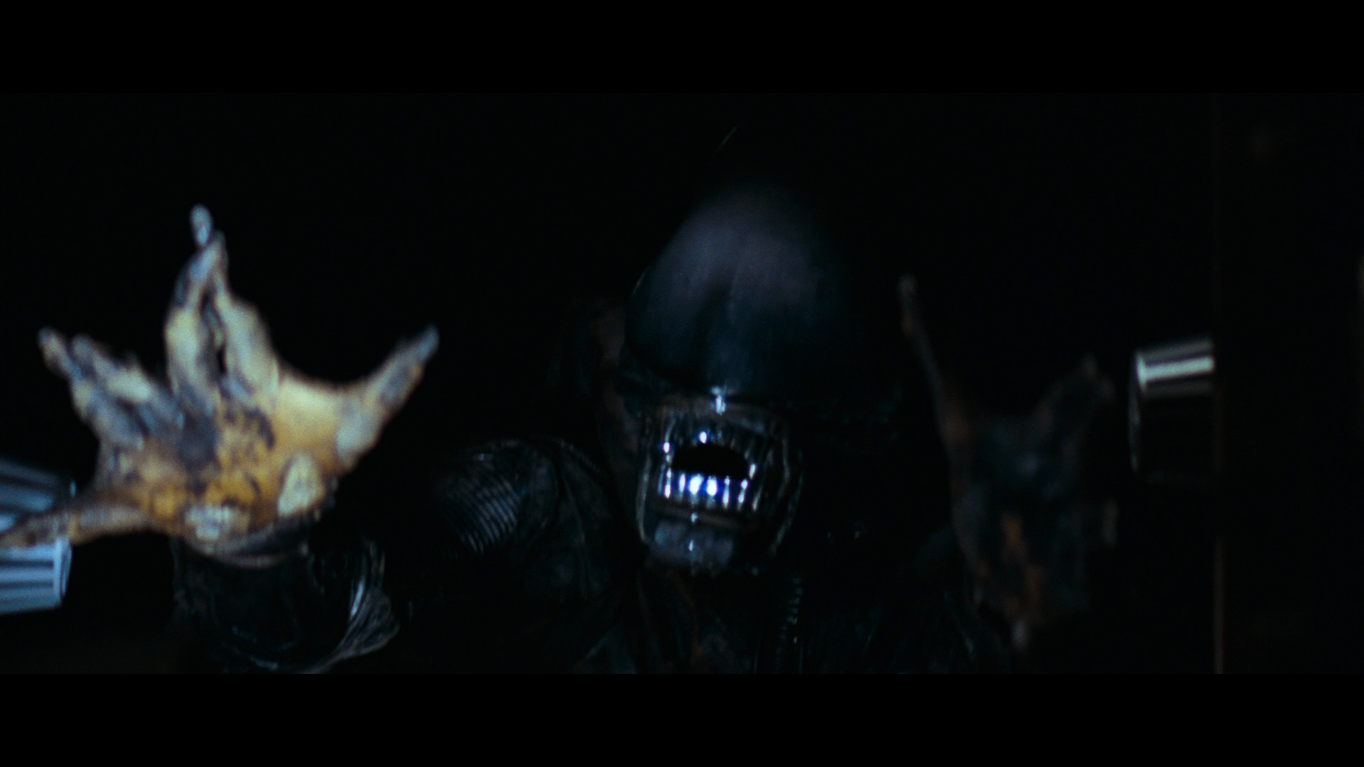 ALIEN (1979) - H.R. Giger-designed Special Effects Mechanical Alien Head - Image 32 of 34
