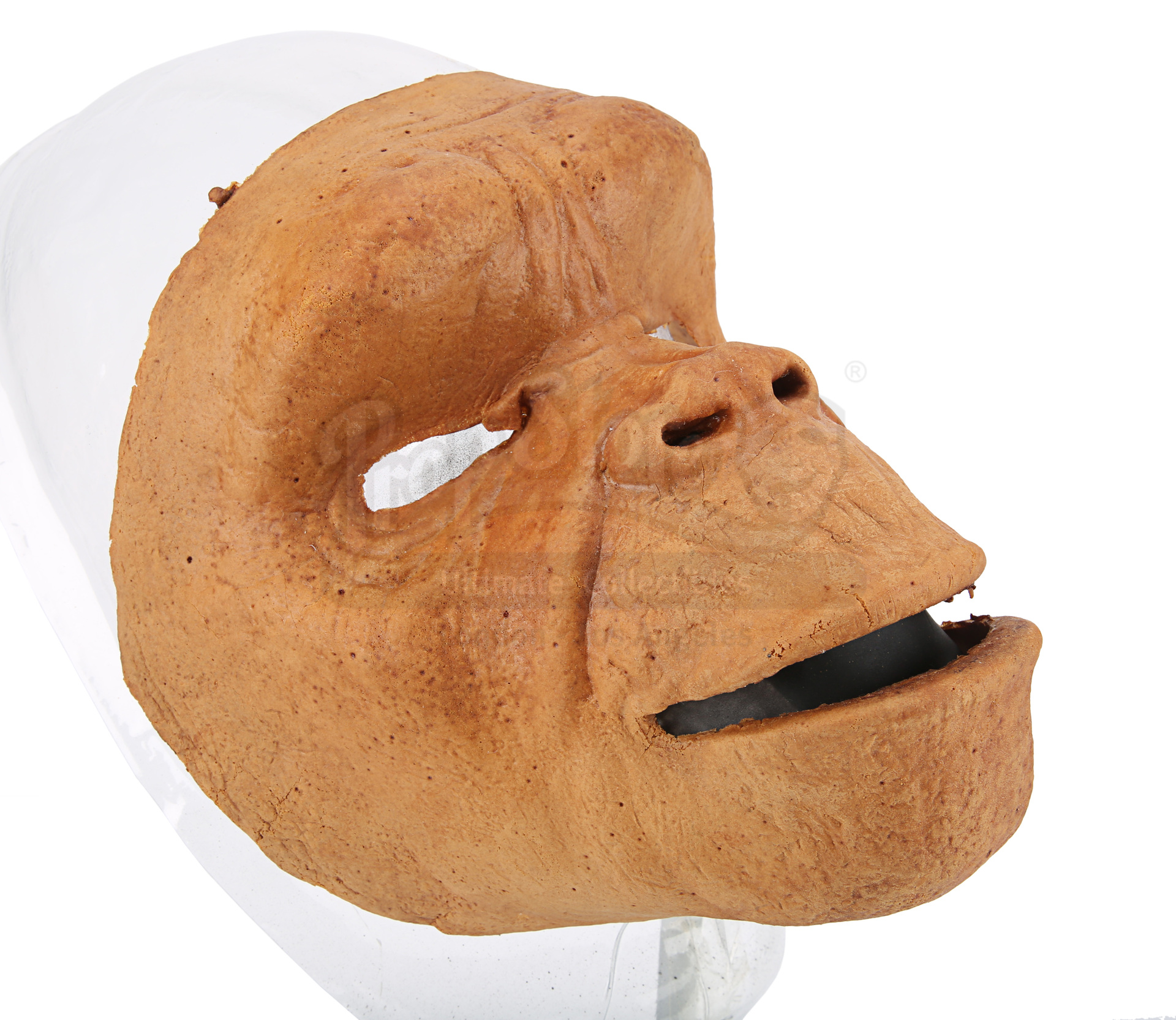2001: A SPACE ODYSSEY (1968) - Dawn of Man Ape Mask - Image 8 of 12