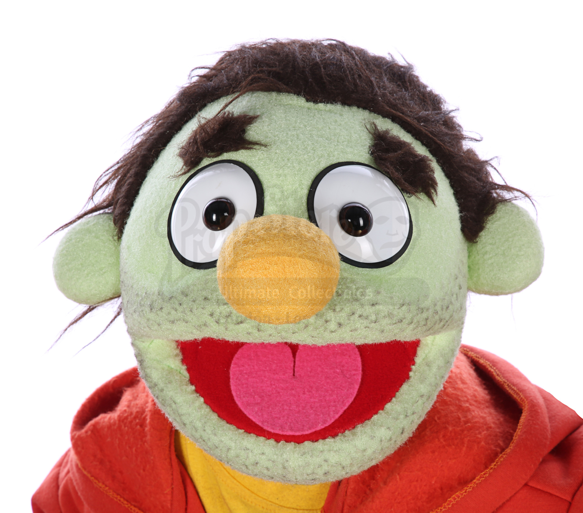 AVENUE Q (STAGE SHOW) - Nicky and Rod Puppets - Image 8 of 12