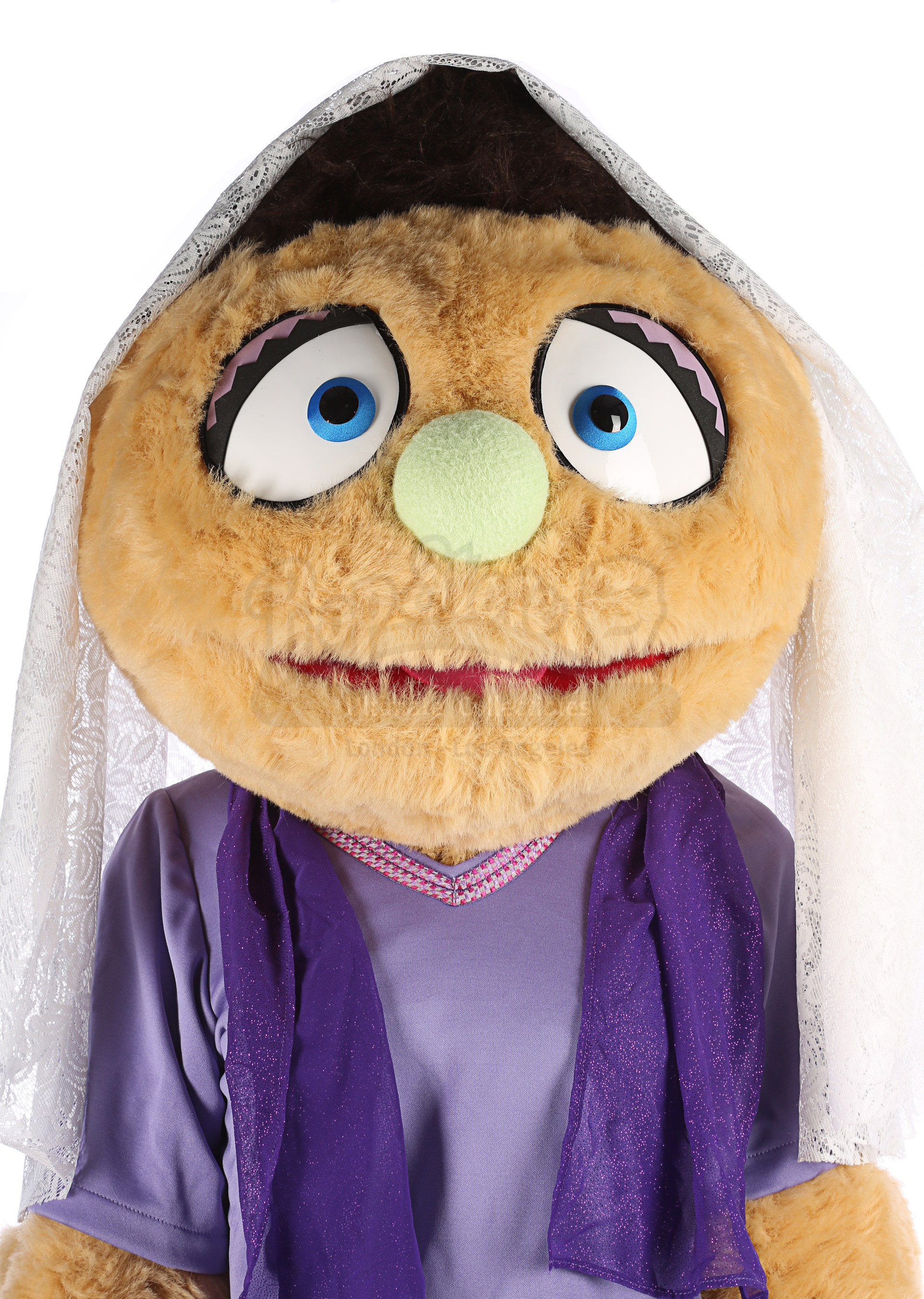 AVENUE Q (STAGE SHOW) - Wedding Puppet Collection: Kate Monster, Nicky, Princeton, Rod, Kate Monster - Image 19 of 23