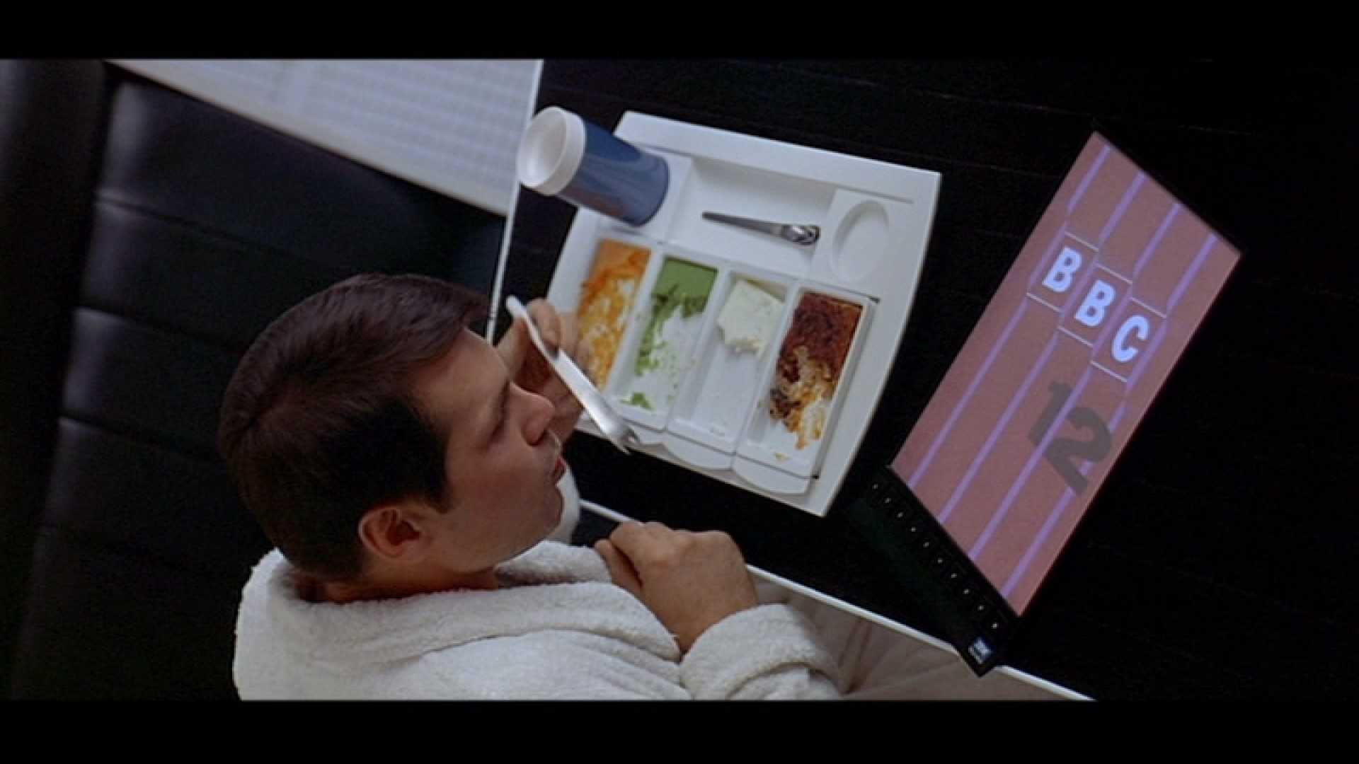 2001: A SPACE ODYSSEY (1968) - Discovery One Cutlery - Image 7 of 8