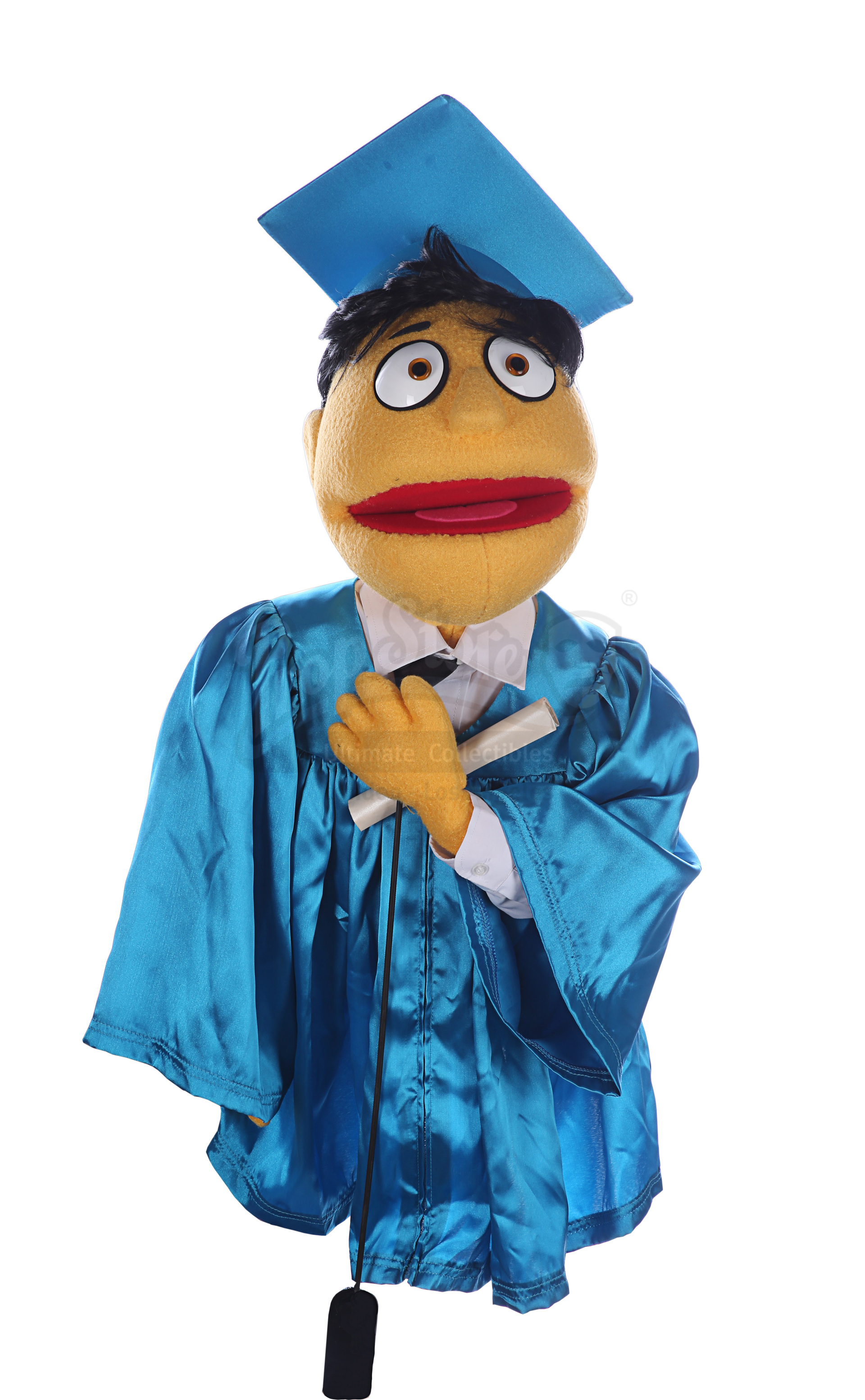 AVENUE Q (STAGE SHOW) - Kate Monster and Princeton Graduation Puppets - Image 2 of 9