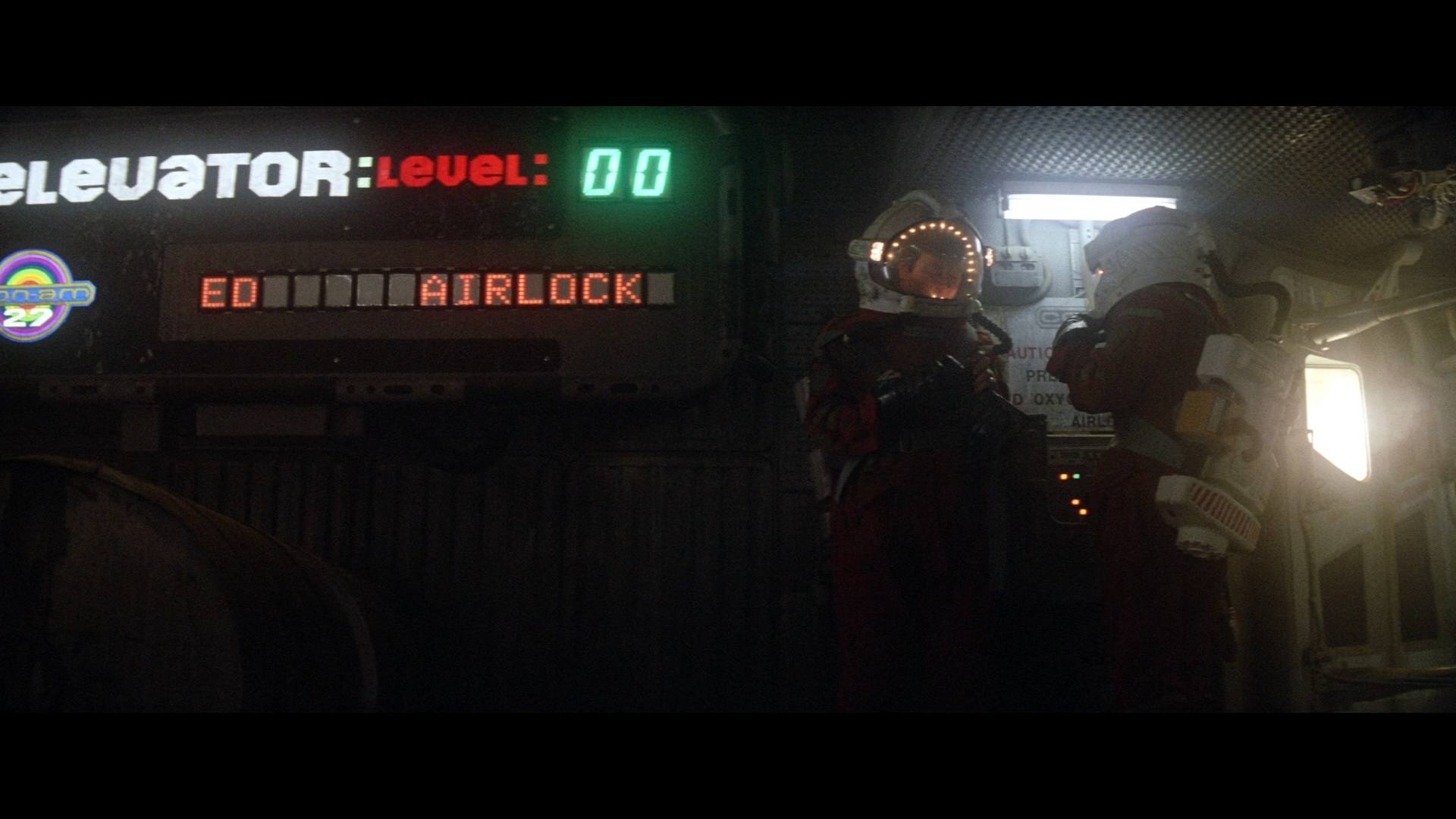 ALIENS (1986) - Salvage Crew Backpack - Image 26 of 26