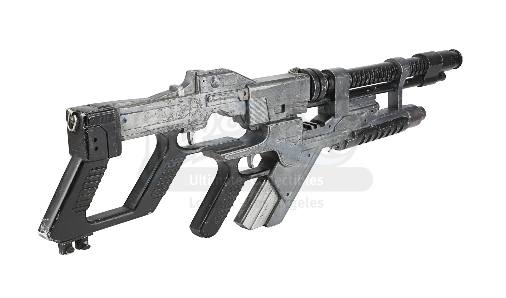 ALIEN RESURRECTION (1997) - Light-Up AR-2 Rifle - Image 7 of 19