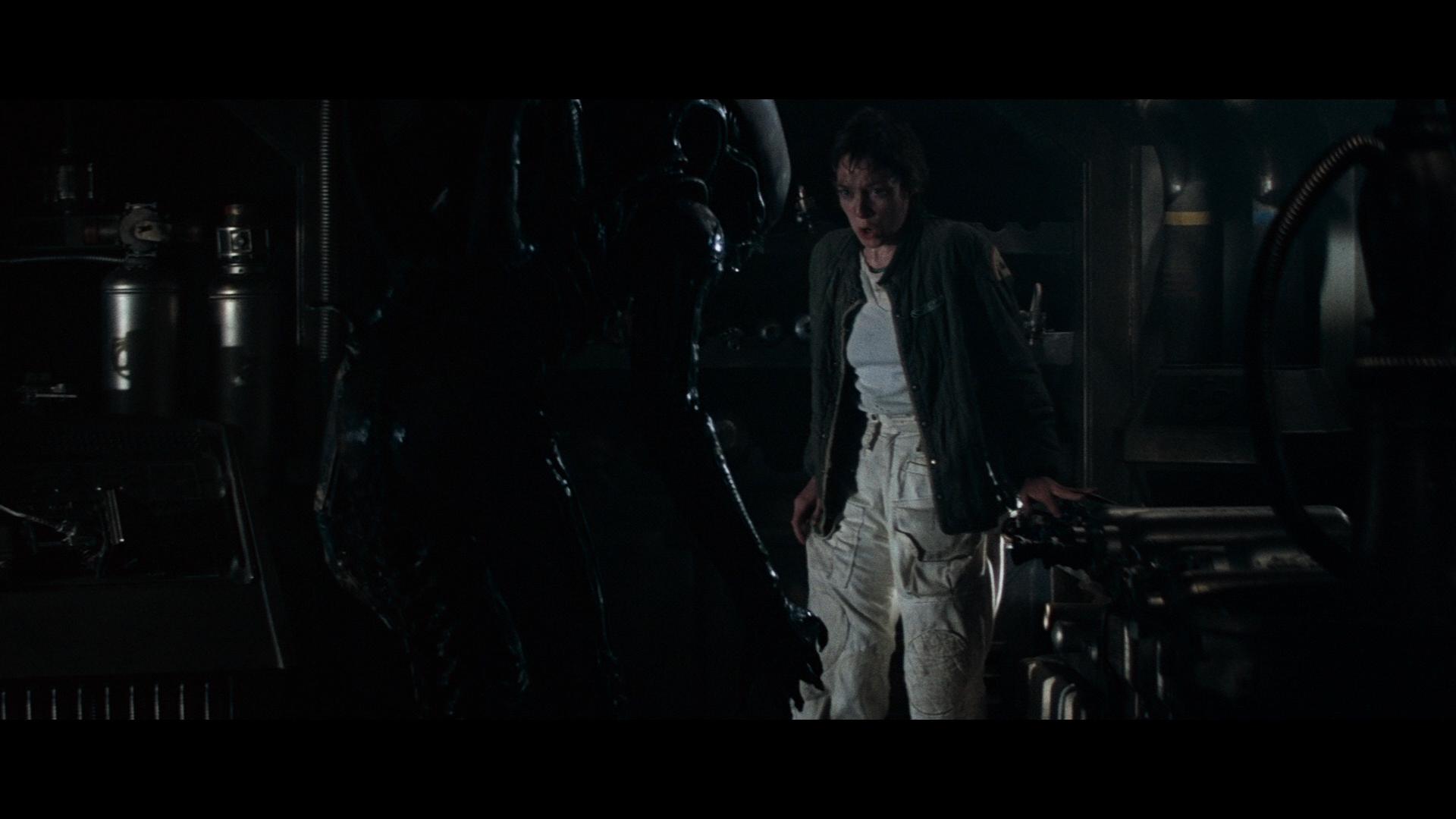 ALIEN (1979) - Nostromo Crew Trousers - Image 7 of 9