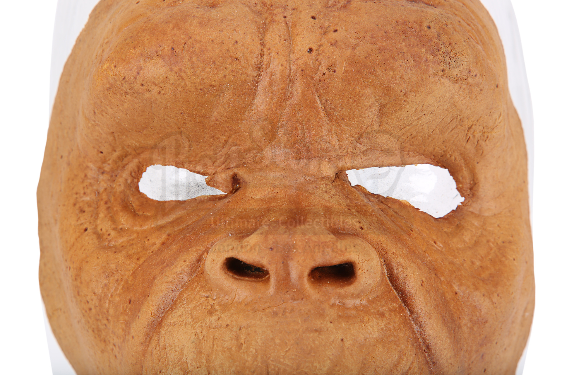 2001: A SPACE ODYSSEY (1968) - Dawn of Man Ape Mask - Image 7 of 12