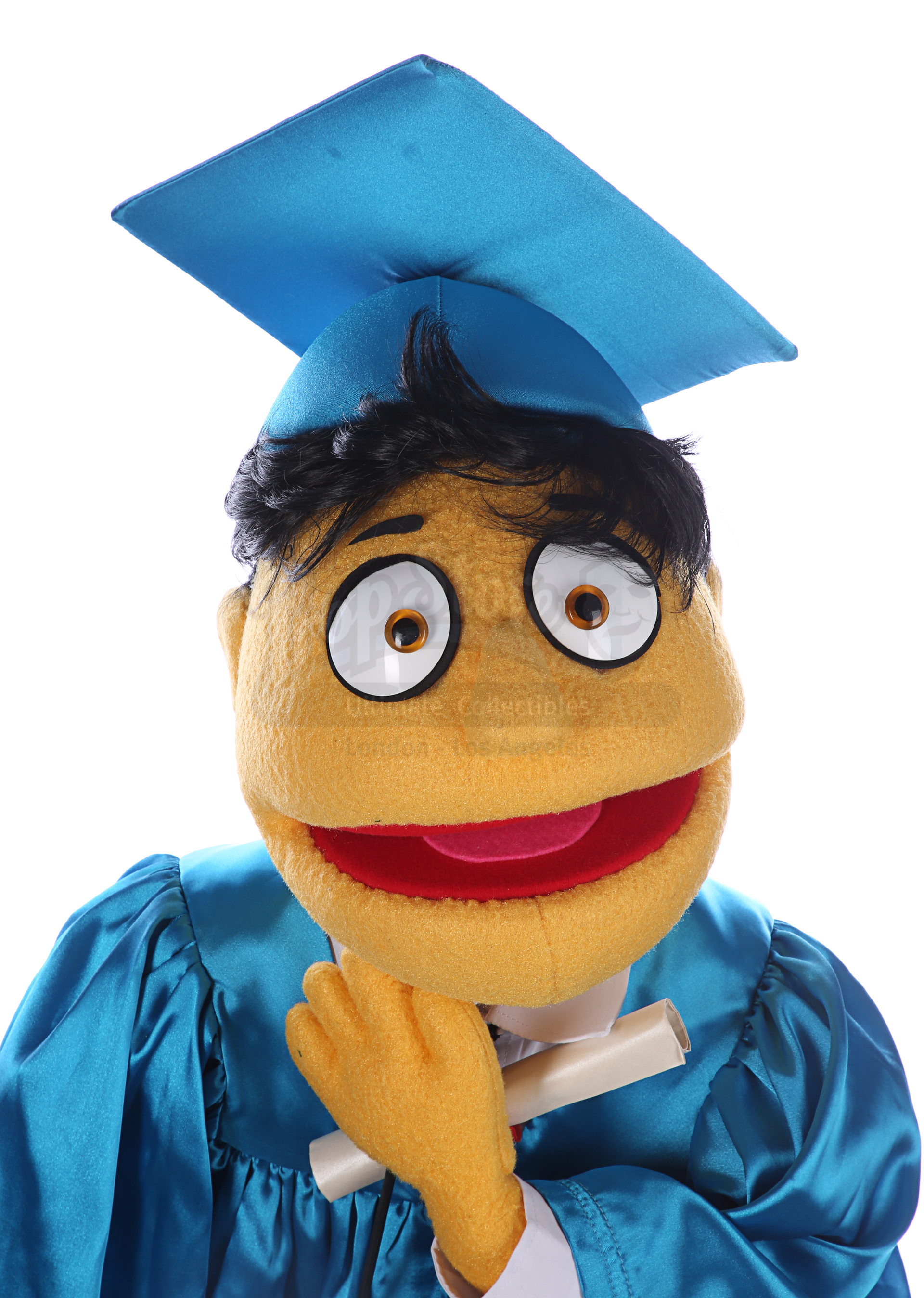 AVENUE Q (STAGE SHOW) - Kate Monster and Princeton Graduation Puppets - Image 3 of 9