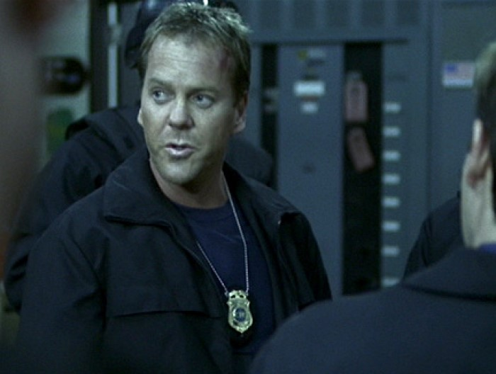 24 (TV SERIES, 2001-2010) - Jack Bauer's (Kiefer Sutherland) CTU Badge - Image 10 of 10