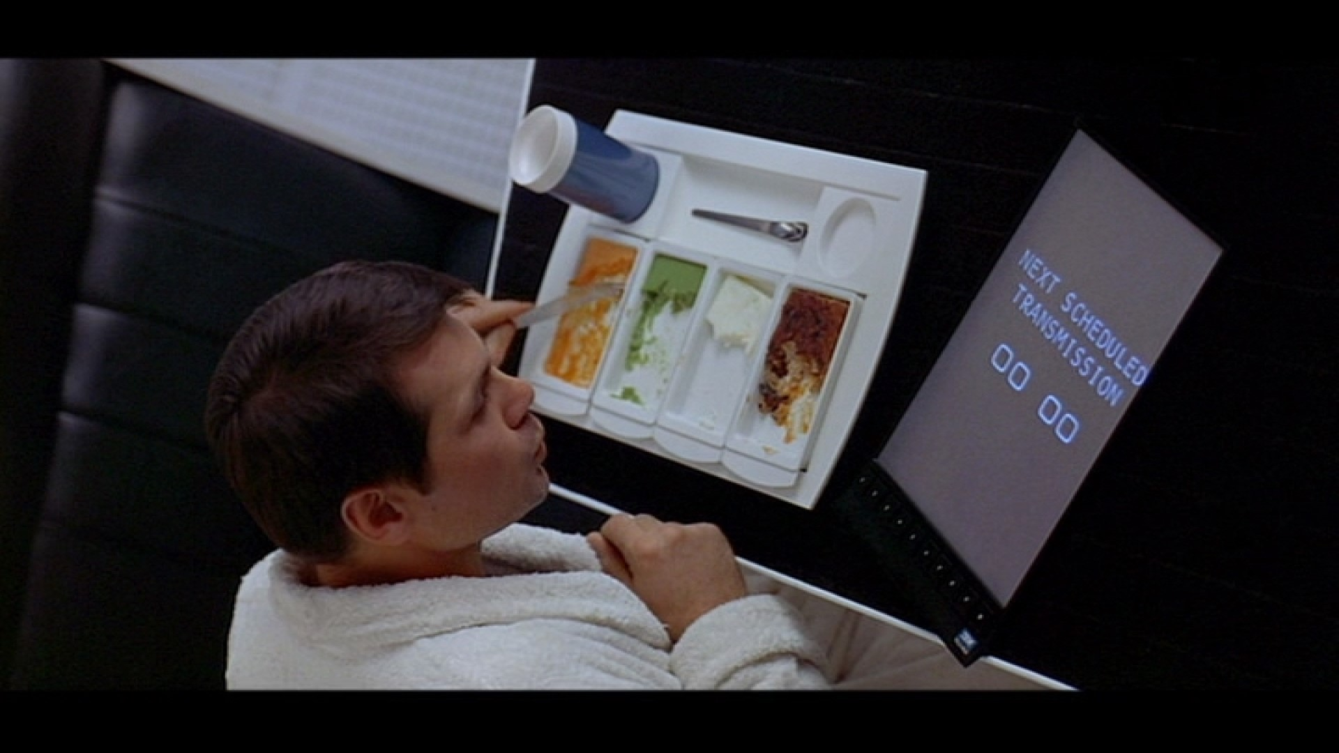 2001: A SPACE ODYSSEY (1968) - Discovery One Cutlery - Image 6 of 8