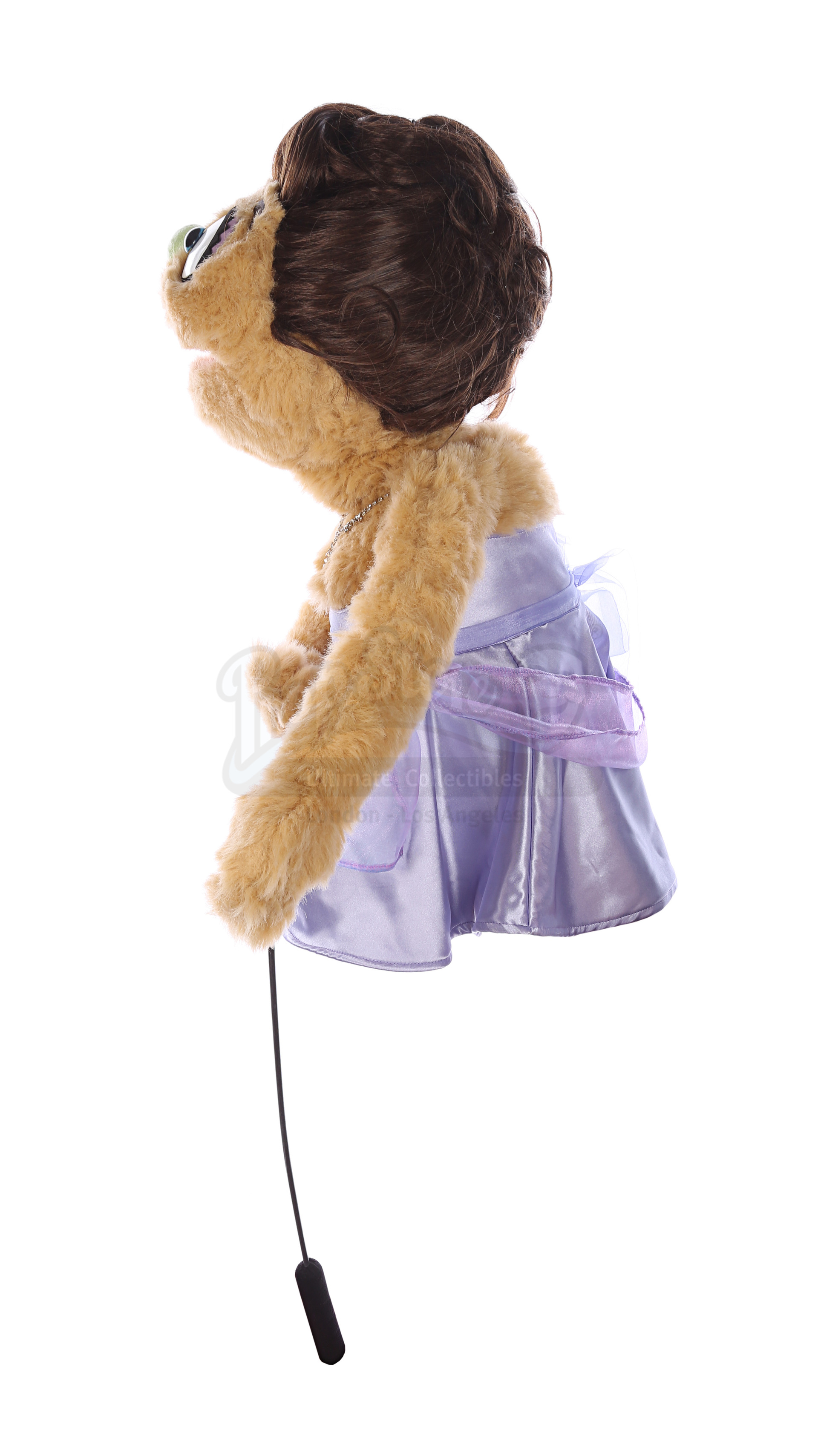 AVENUE Q (STAGE SHOW) - Wedding Puppet Collection: Kate Monster, Nicky, Princeton, Rod, Kate Monster - Image 4 of 23
