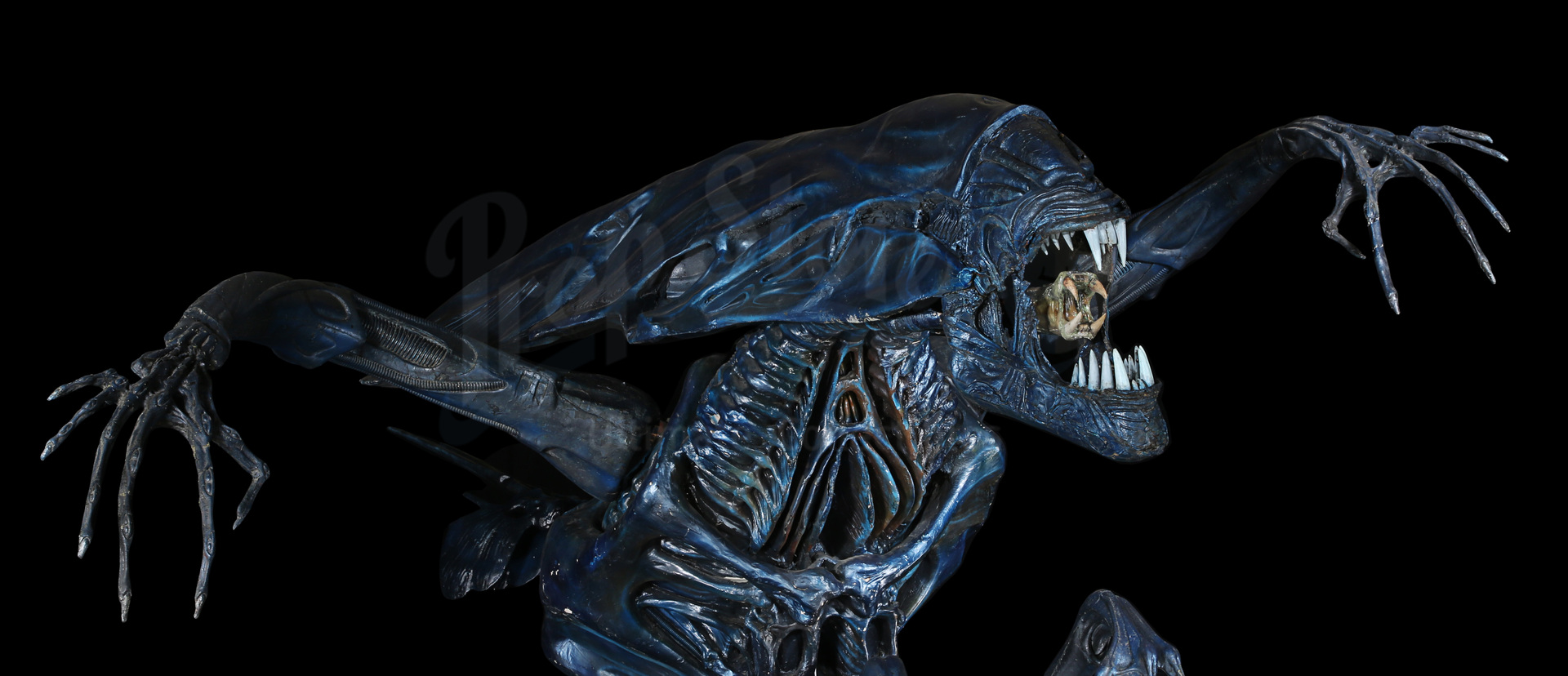 ALIENS (1986) - Full-size Promotional Alien Queen - Image 11 of 38
